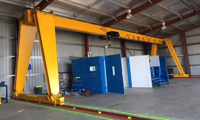 Overhead Shop Crane For Sale More Economical And Adorable Dongqi Crane