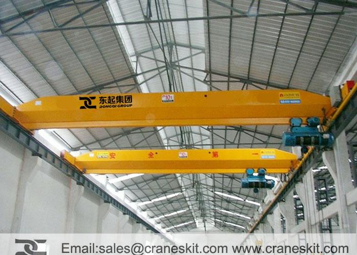 Overhead Cranes Standards : Ton overhead crane gantry jib electric