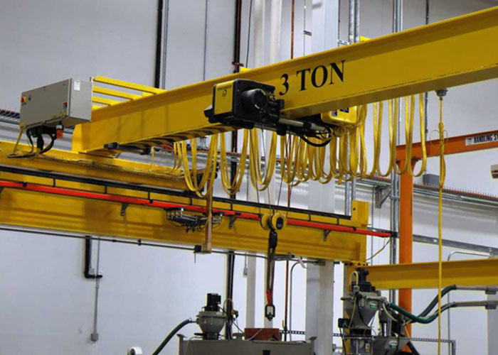 Overhead Crane Lifting Procedure : Ton overhead crane for sale various and hoist