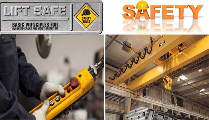 Crane Safety:Overhead Crane Operator Safety Training Examination