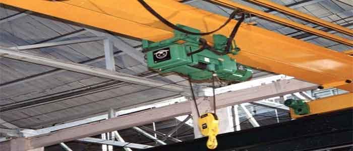 Overhead crane | Type of overhead cranes for sale | Overhead